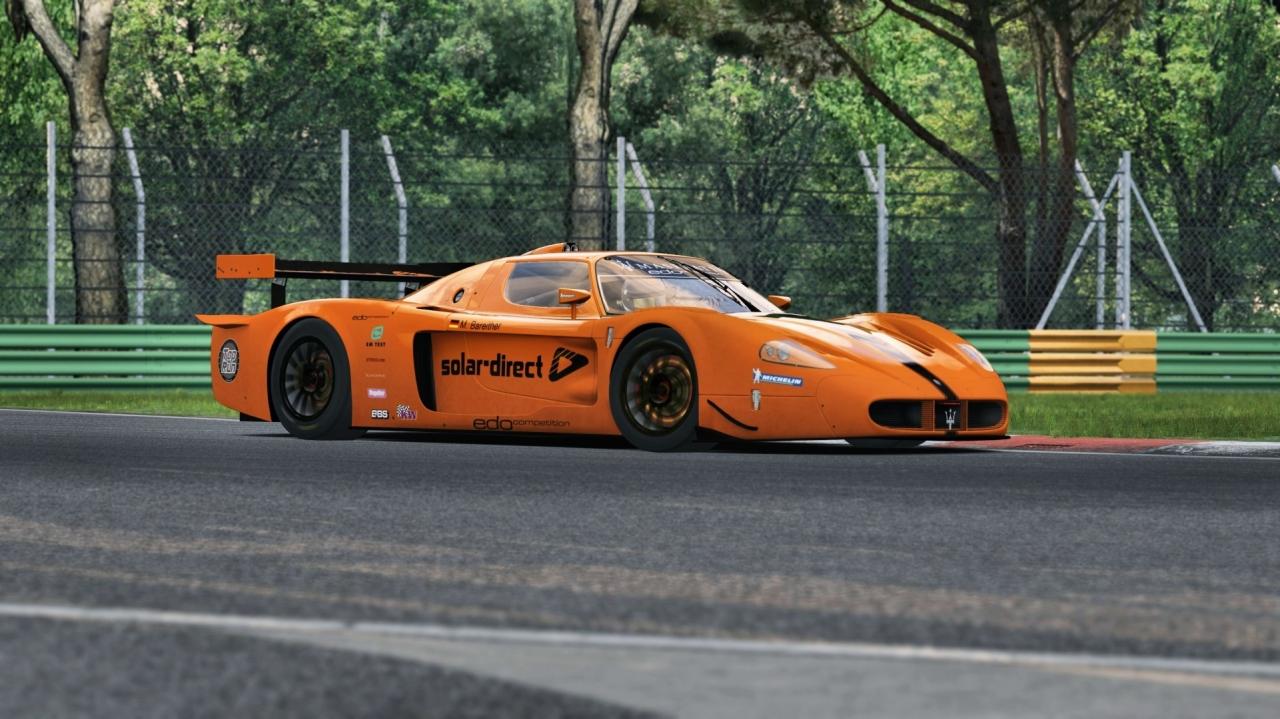 MC12 GT 1