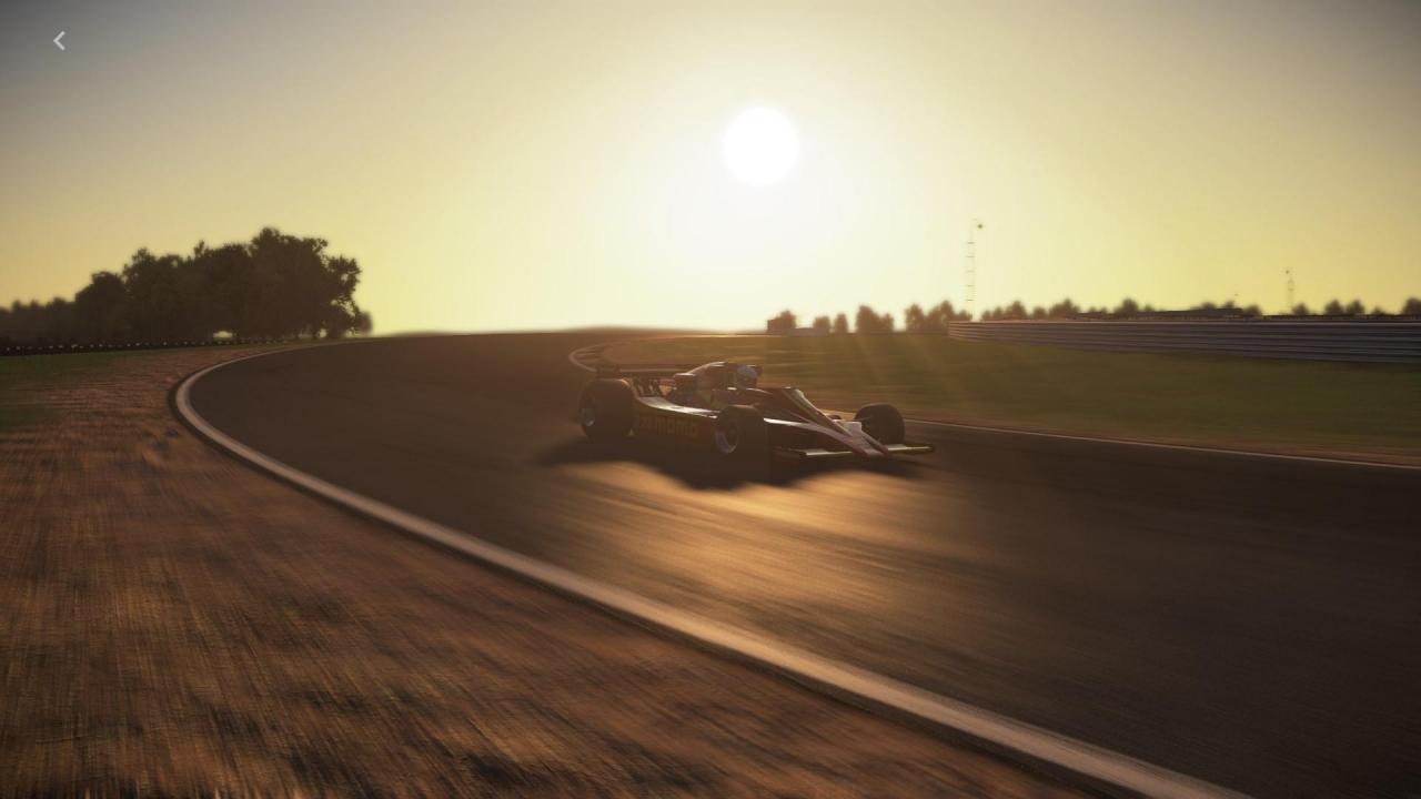 pCars Screenshot Lotus