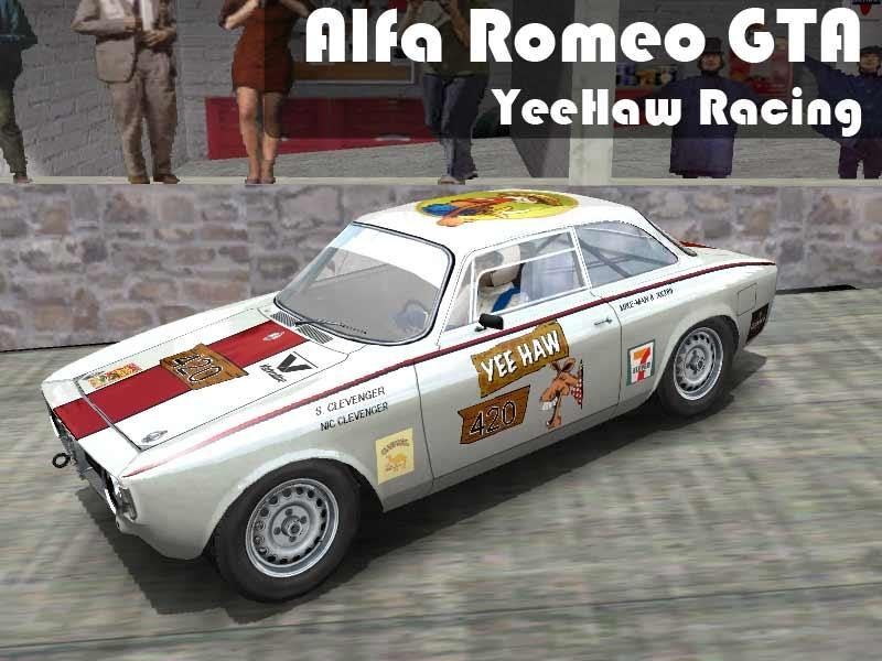 Alfa GTA