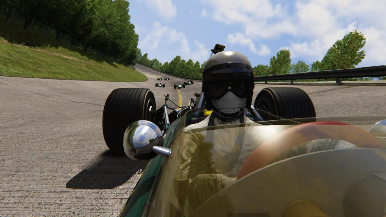 '66 Monza