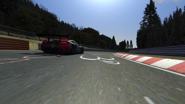 Eva Racing GT300