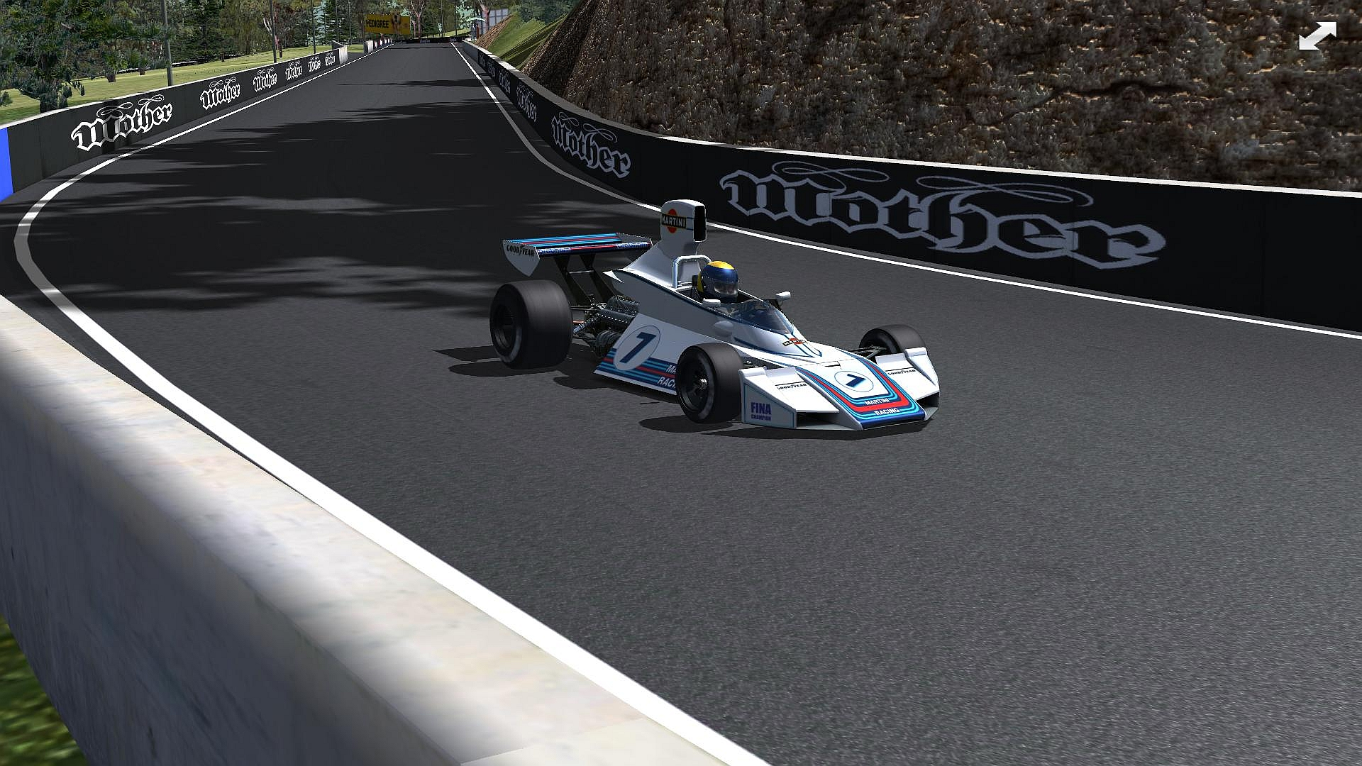 F1 Retro