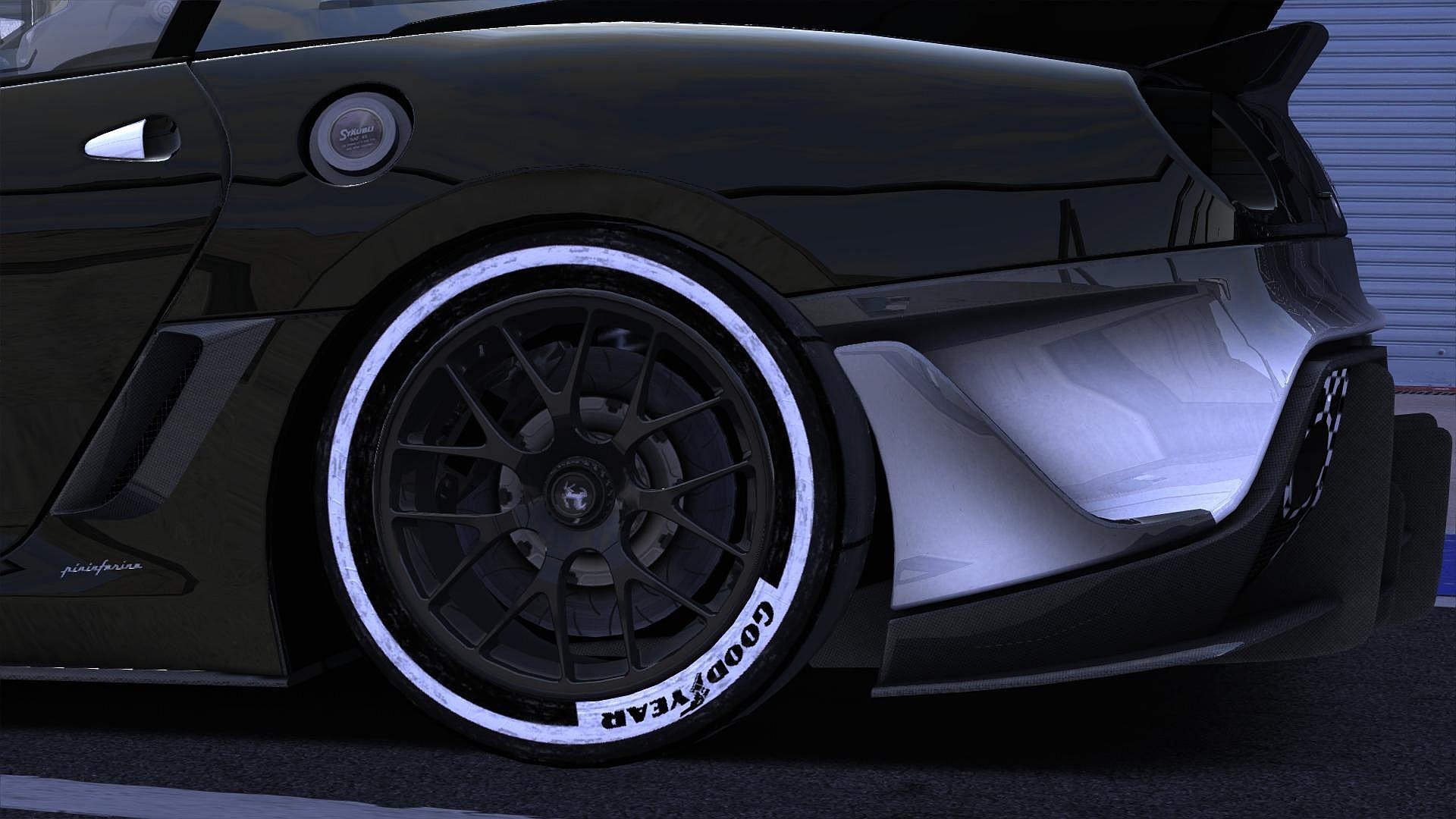 599XX