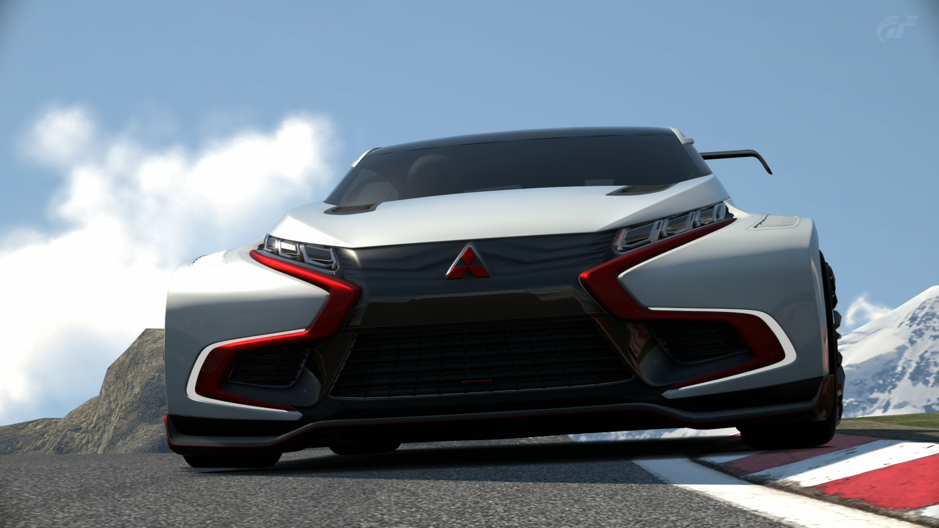 Mitsubishi Vision GT