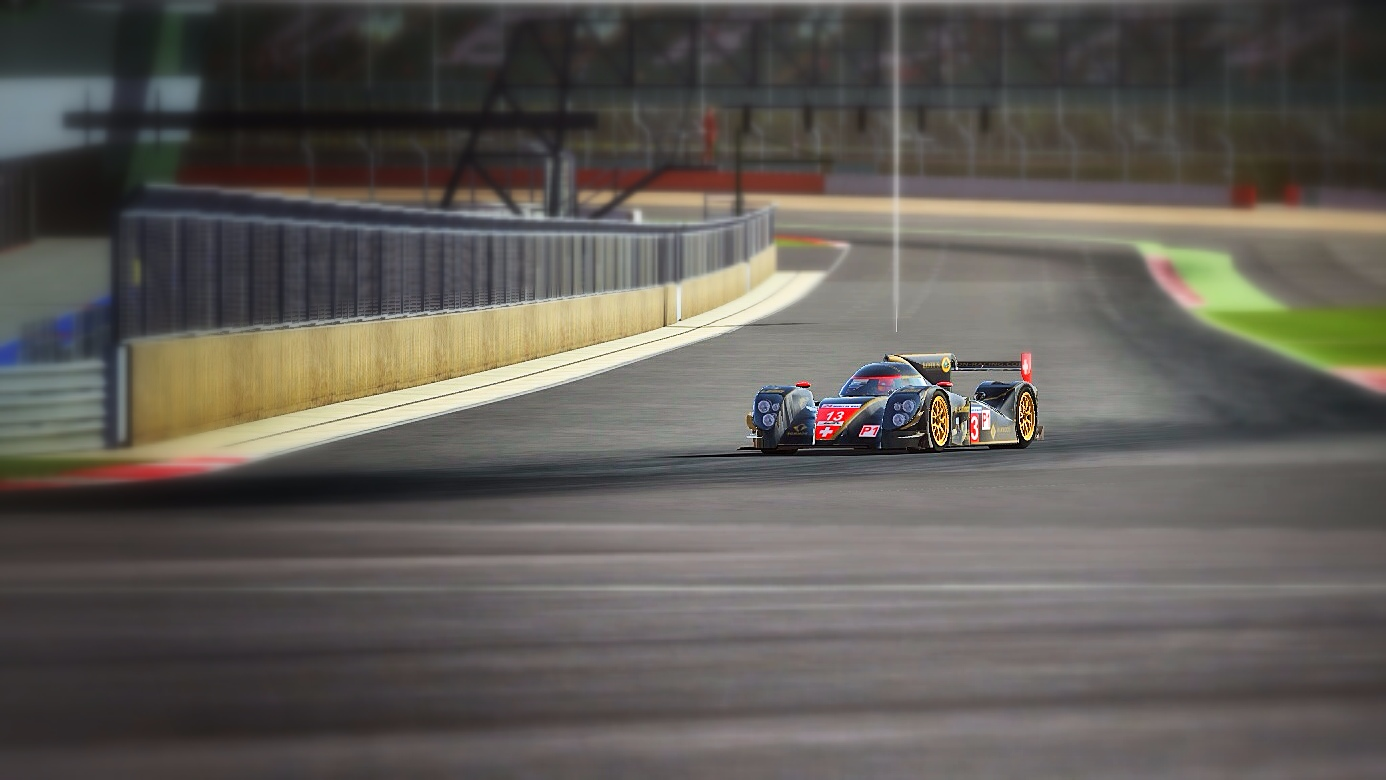 Lola B12/60 Rebellion Racing 2013