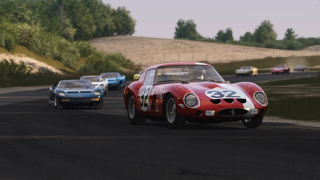 Ferrari Celebration 1