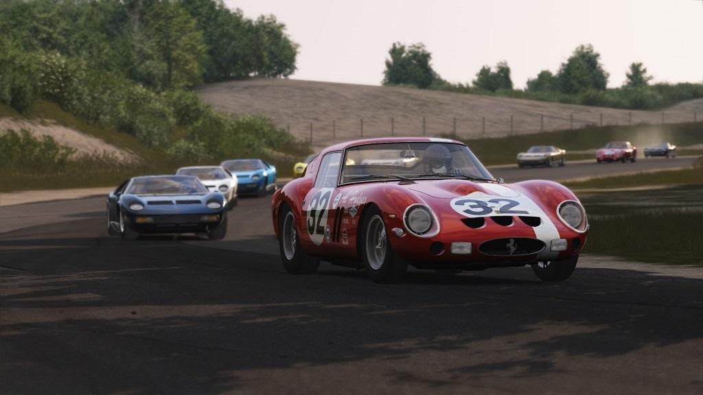 Ferrari Celebration 2