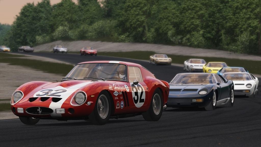 Ferrari Celebration 3