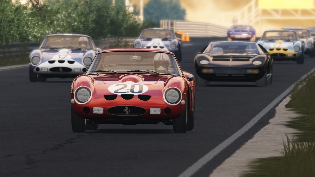 Ferrari Celebration 6