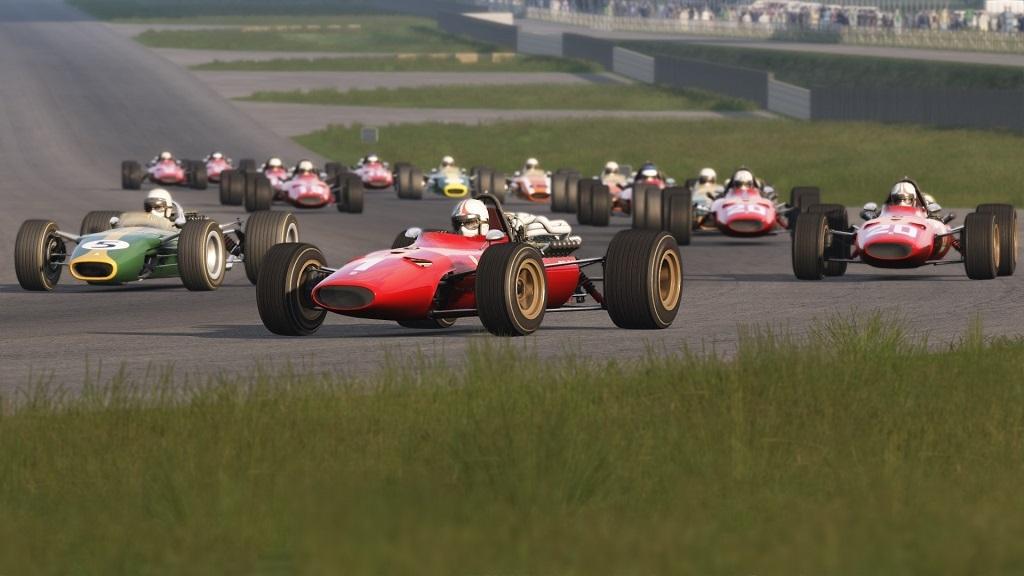 60's F1 c
