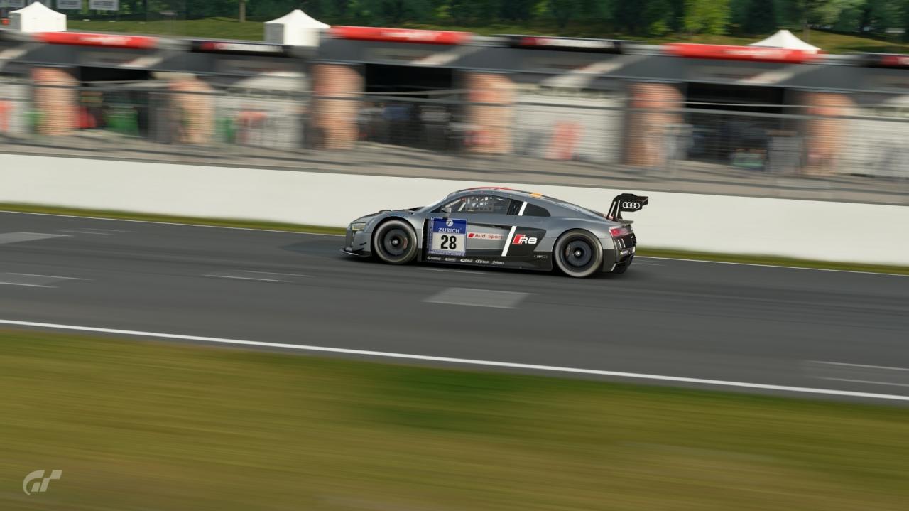 Brands Hatch G.T.S.