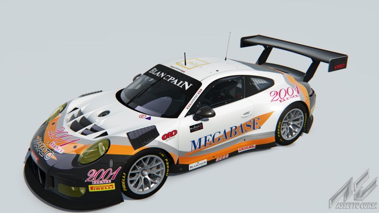 Arrows Racing 98