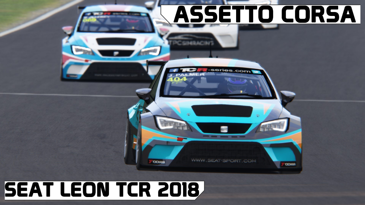 Seat Leon TCR 2018
