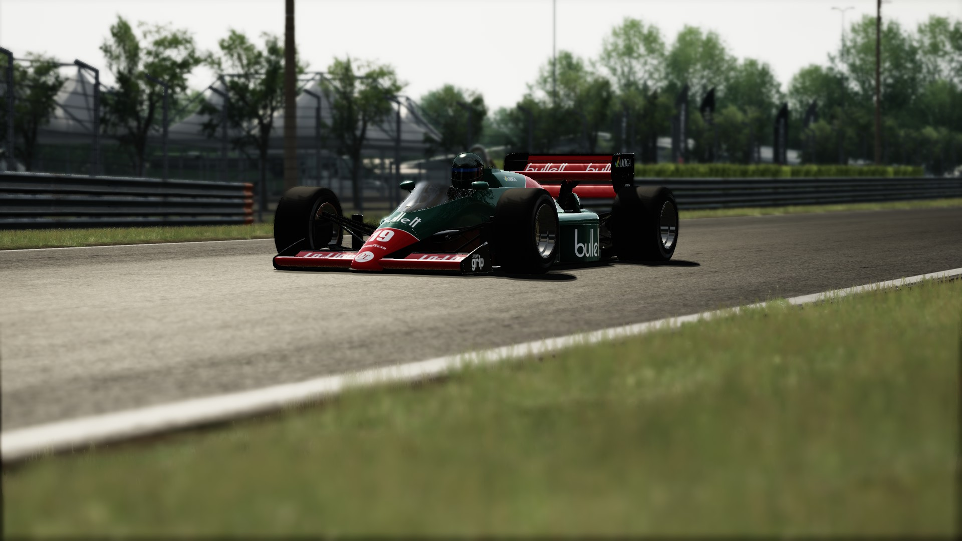 98T@Monza