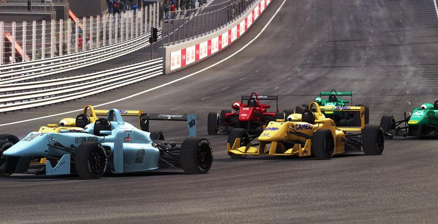 Dallara F312 Classic F1 80's Mod @ www.rallygamer.com