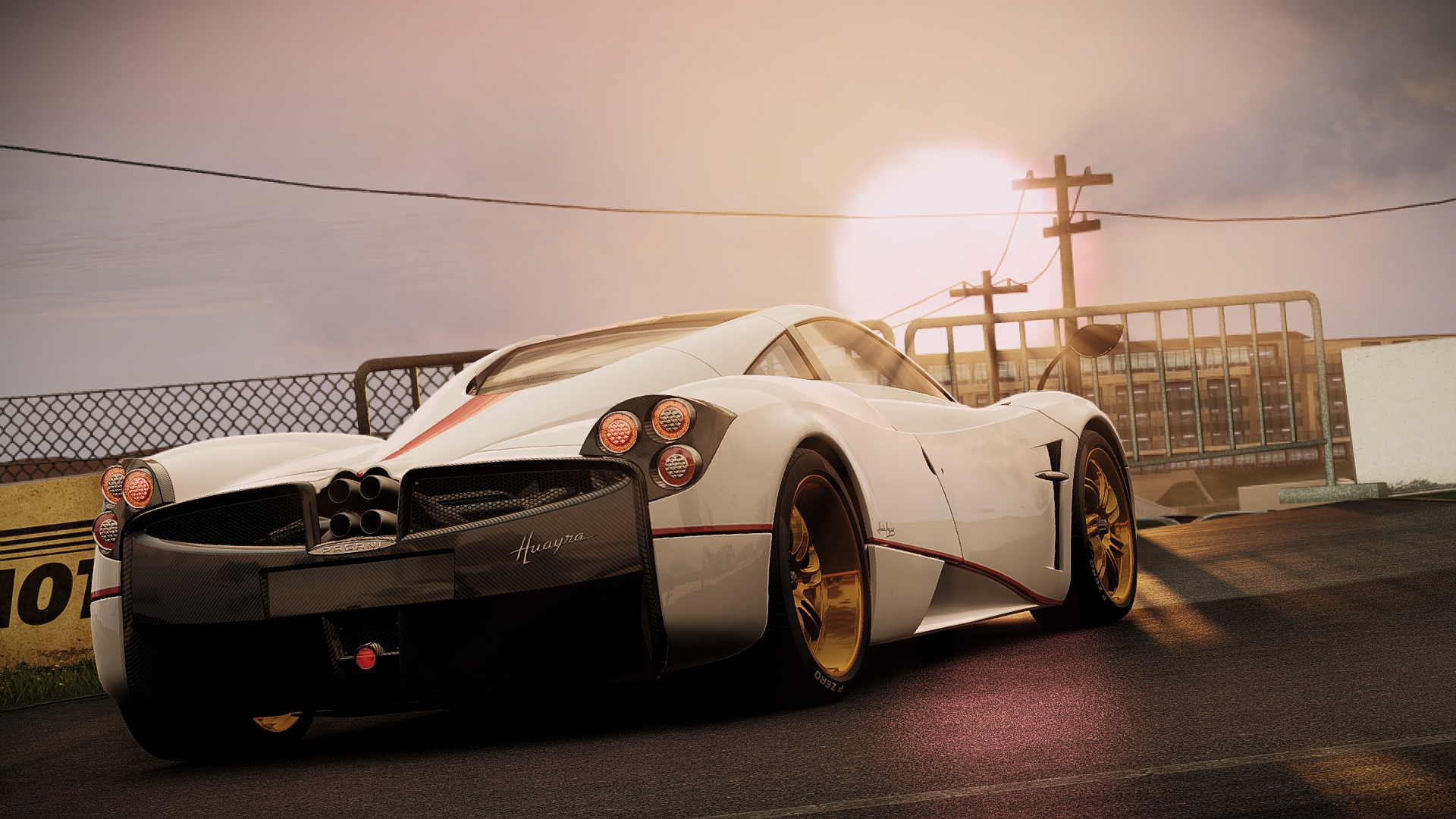 Project Cars Gamescom 2