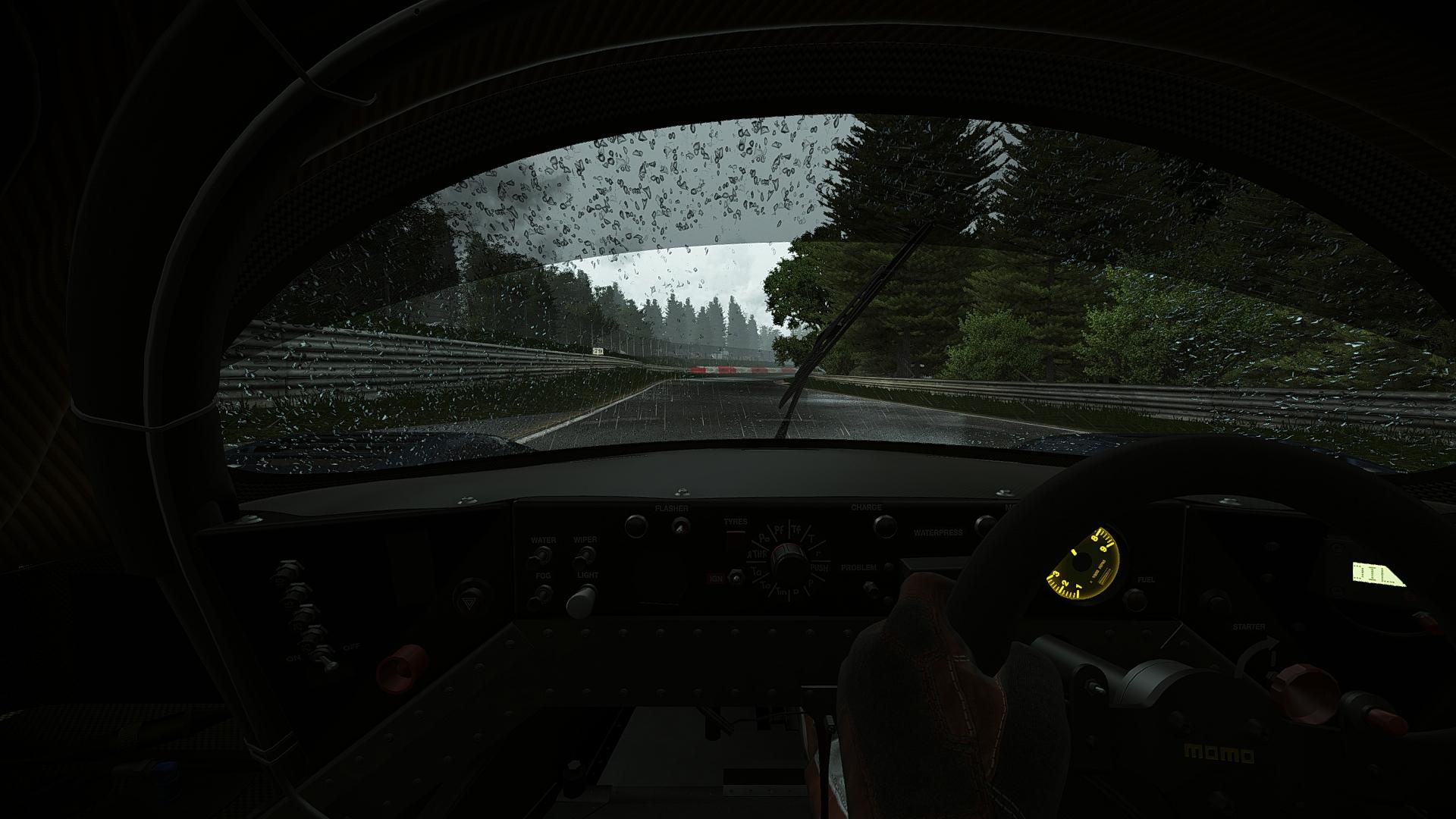 Project Cars Gamescom 3