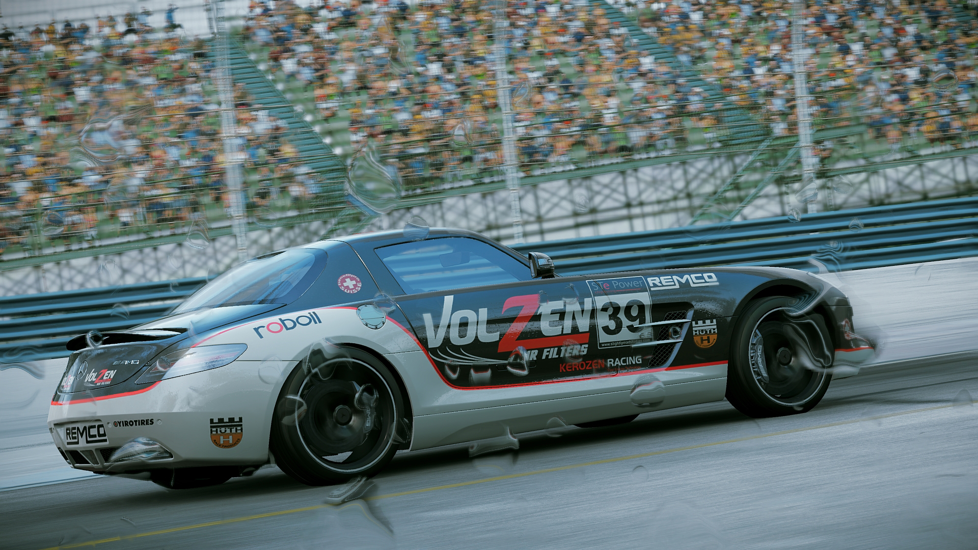 Project Cars Gamescom 7