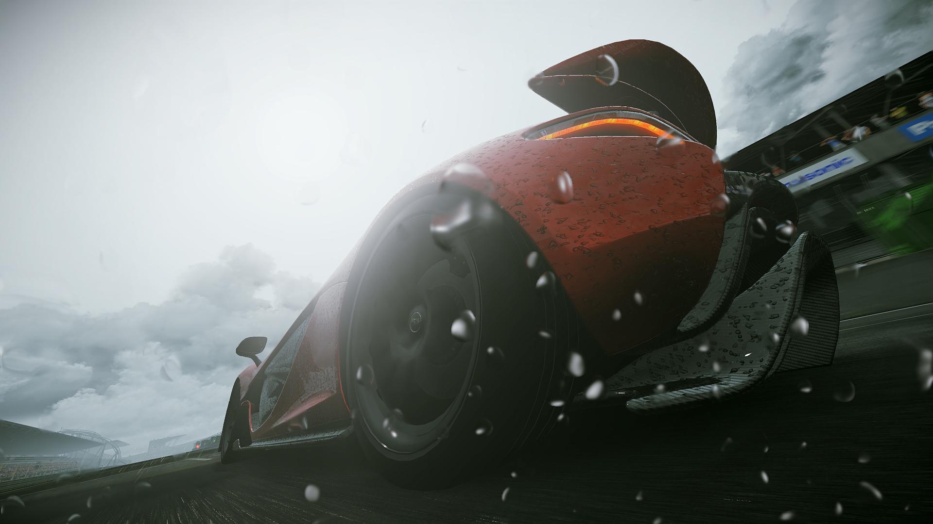 Project Cars Gamescom 8