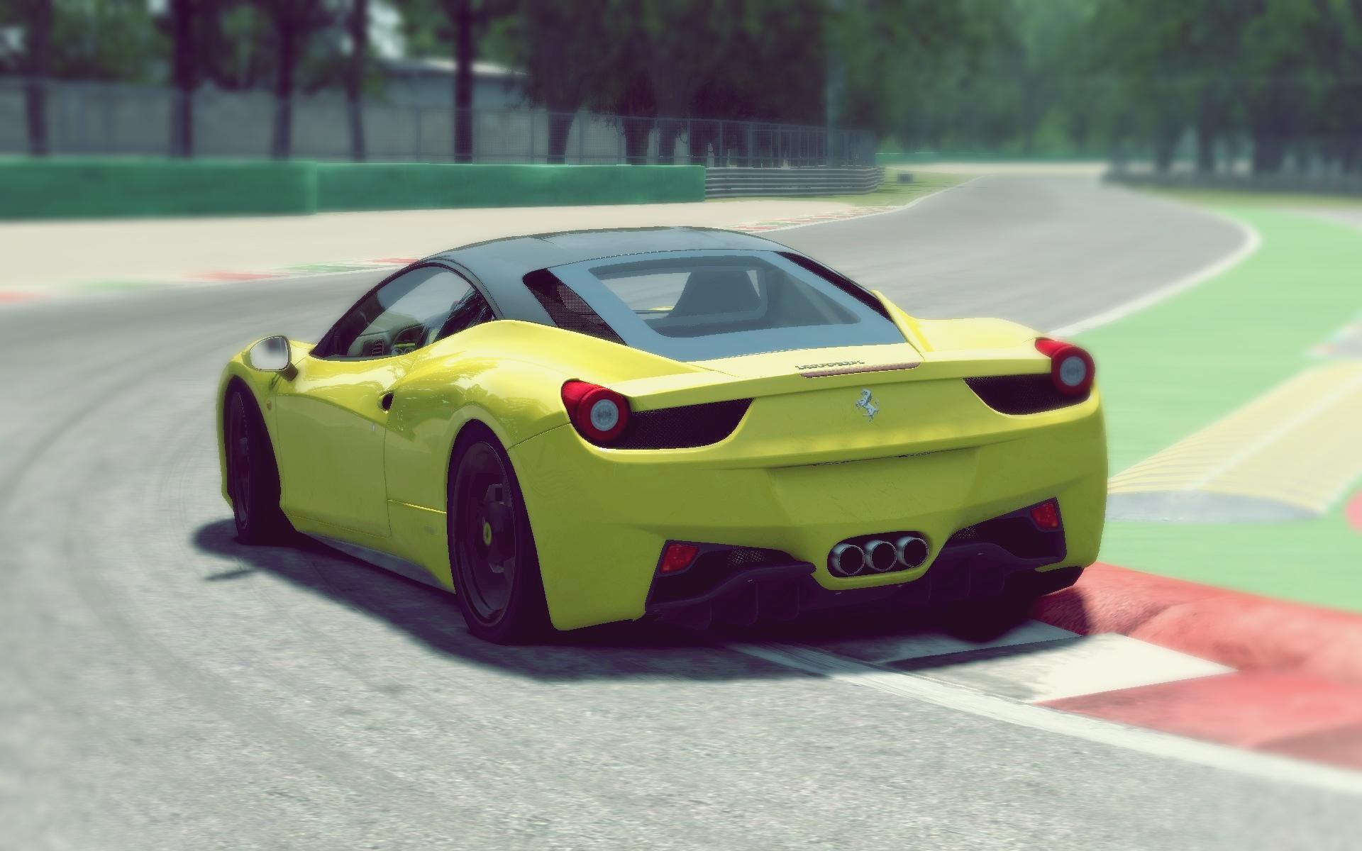 458 Italia