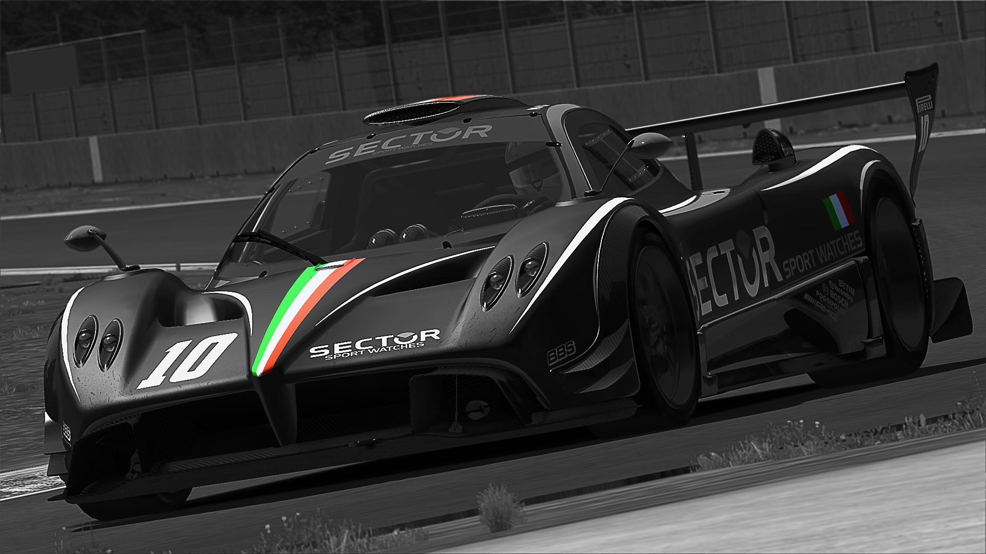 Team Sector Italia