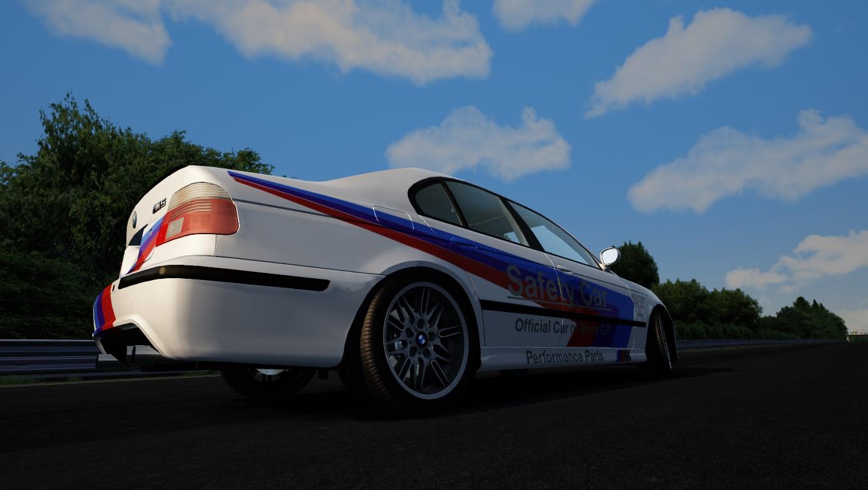 BMW E-39 M5