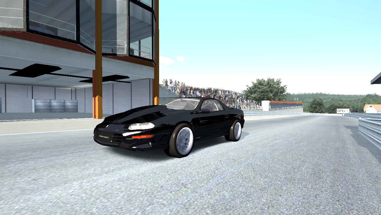 ZL1 Camaro