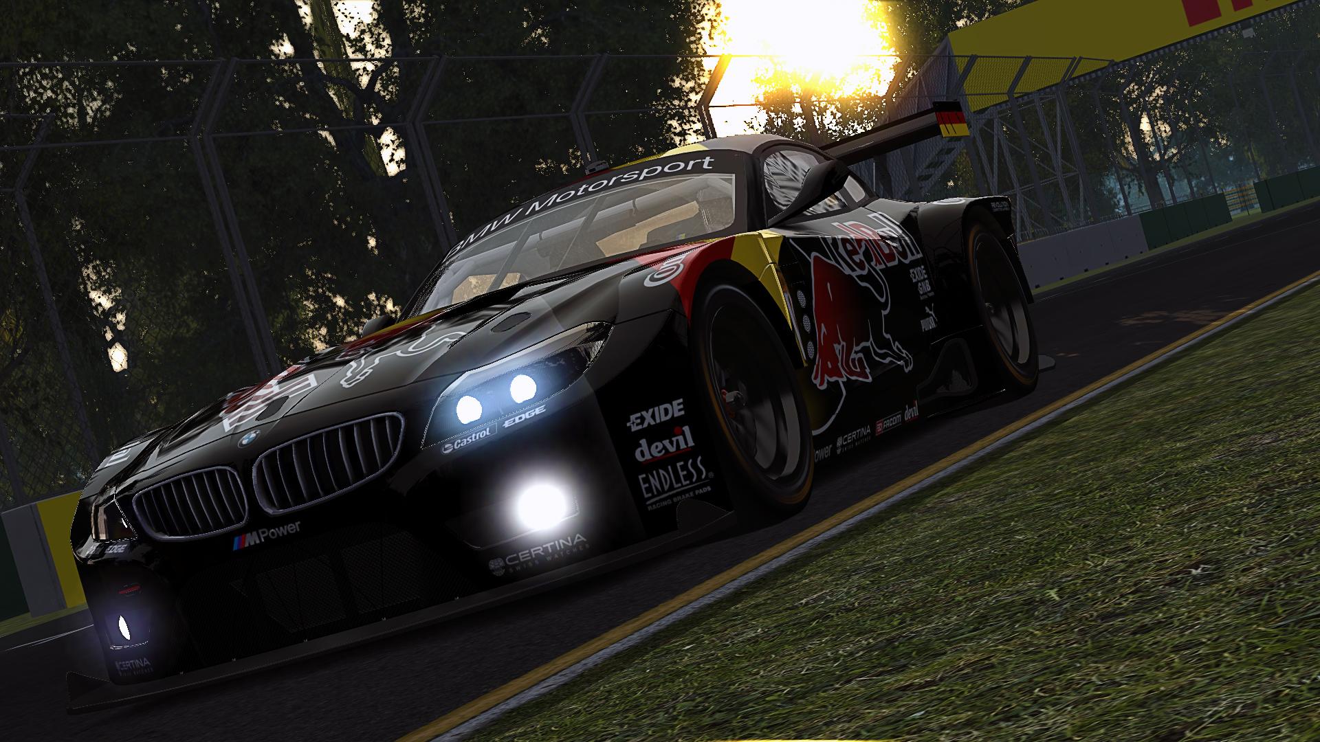 URD BMW