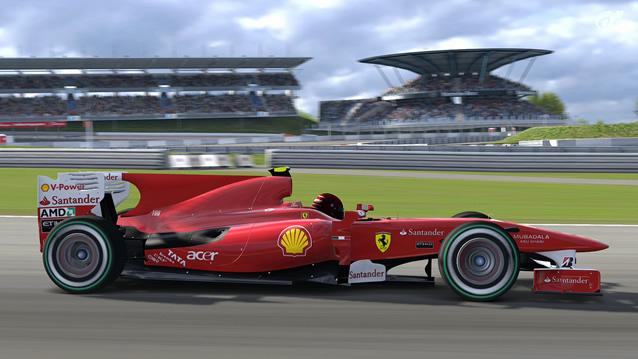 F10 Nurburgring
