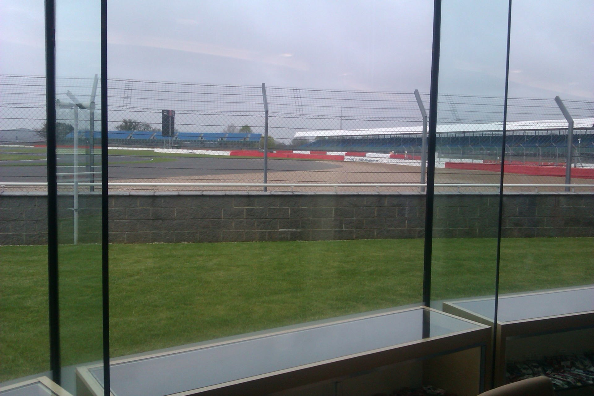 British Race Drivers Club