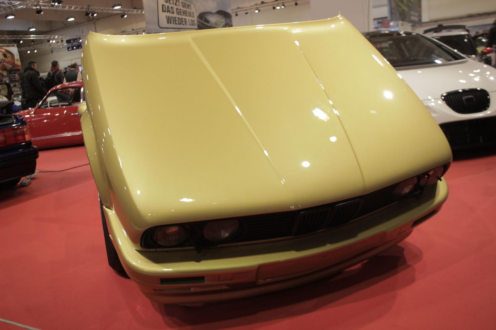 Essen Motor Show 2014 1