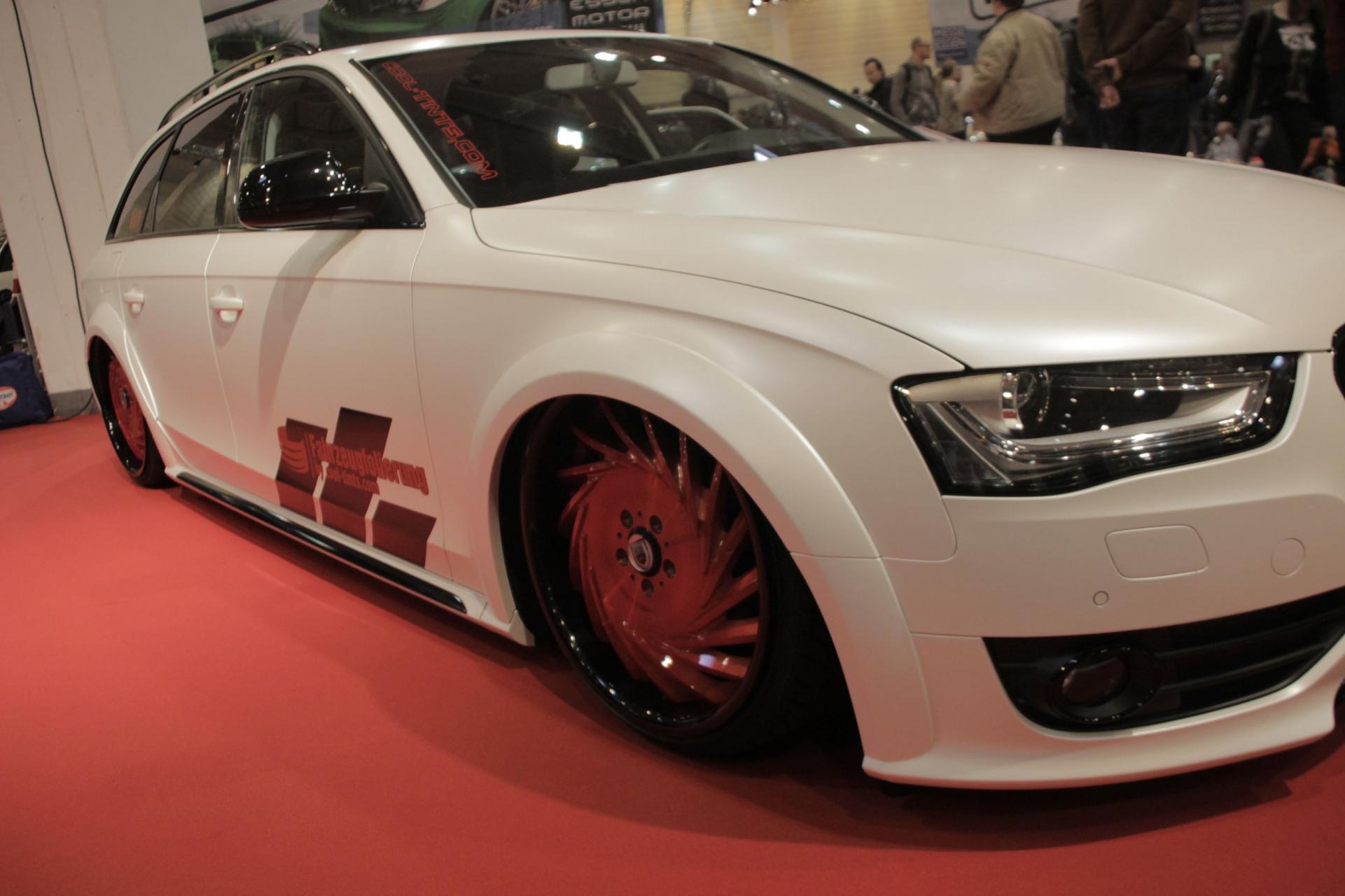 Essen Motor Show 2014 4