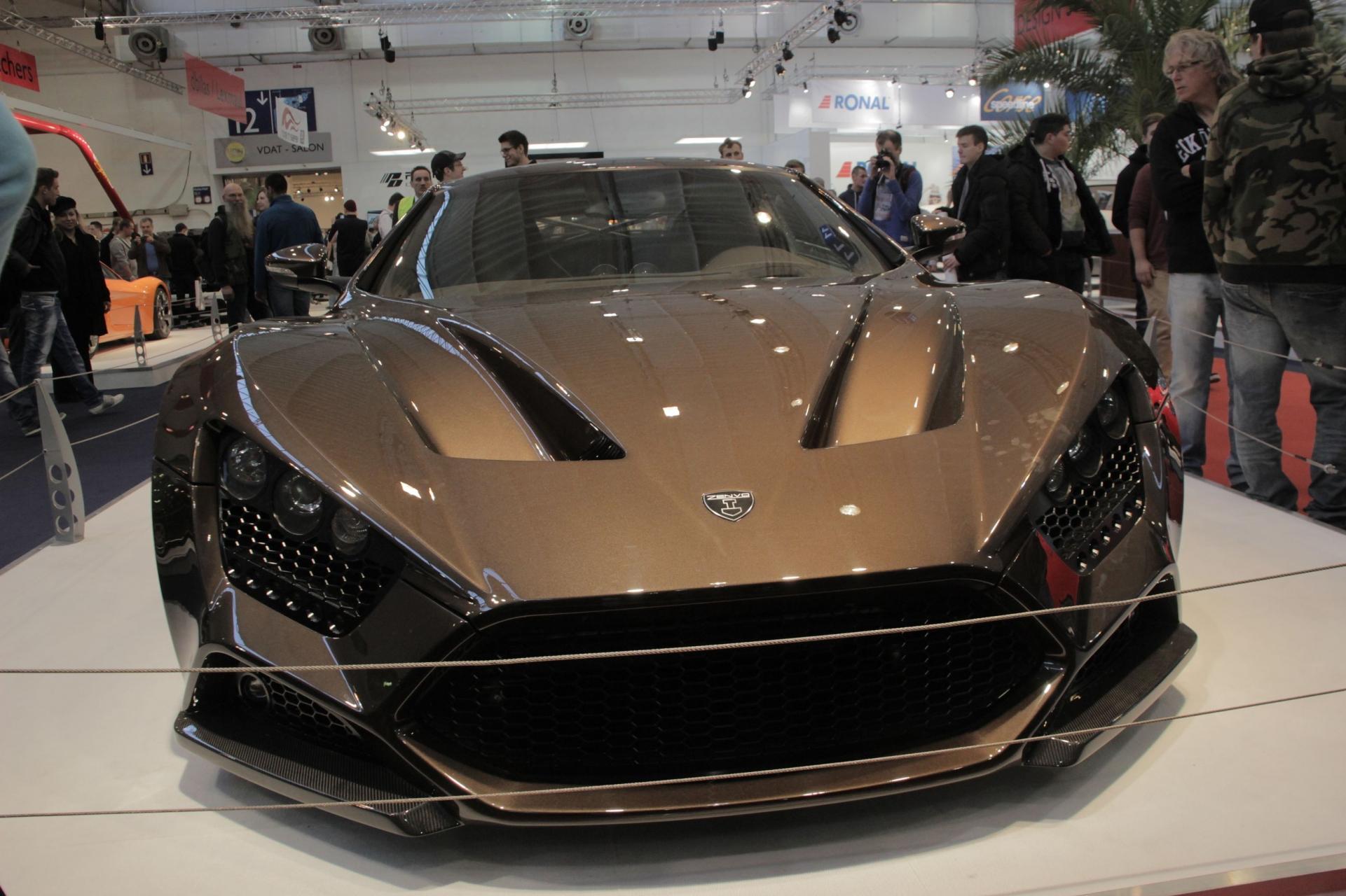 Essen Motor Show 2014 10