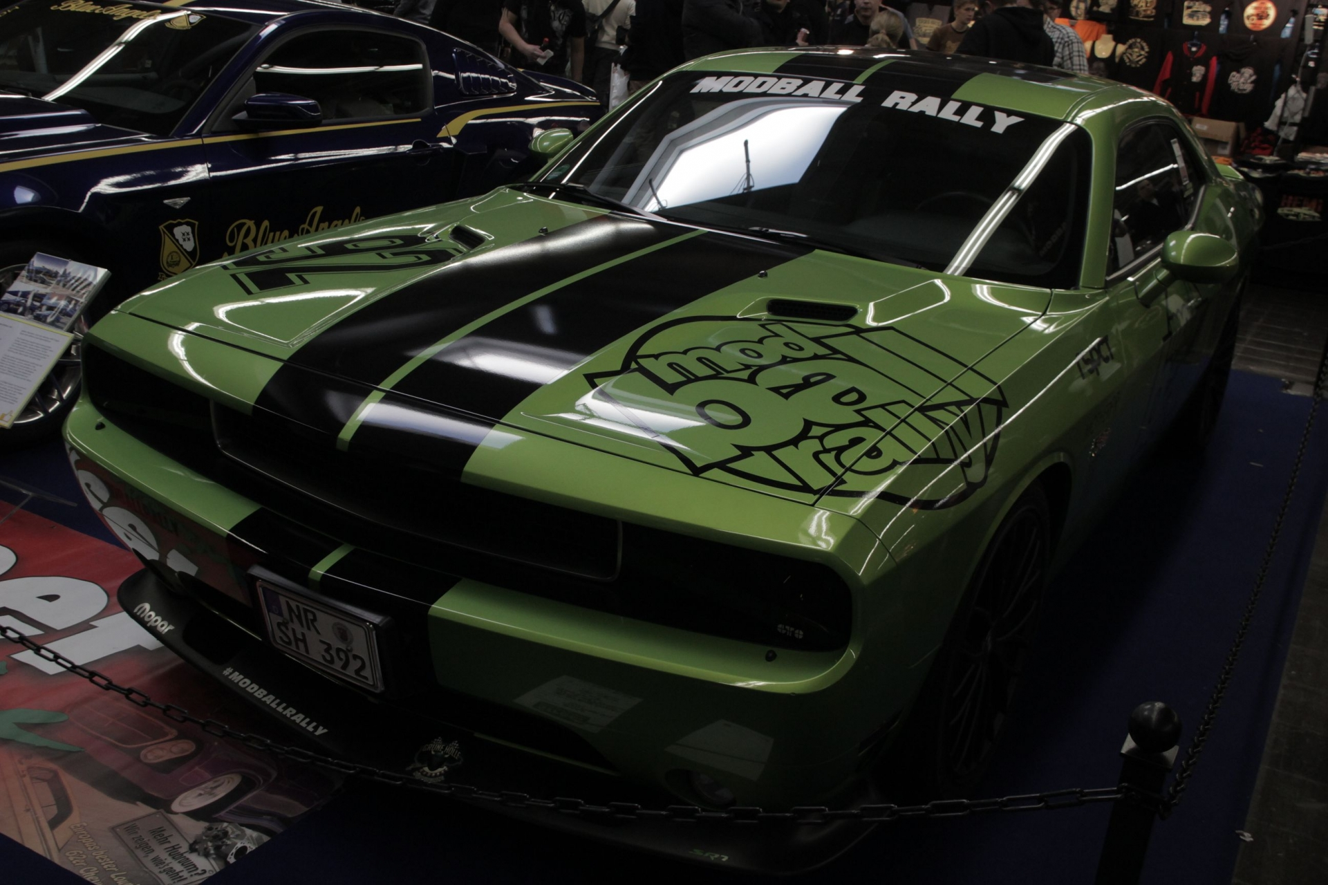 Essen Motor Show 2014 12