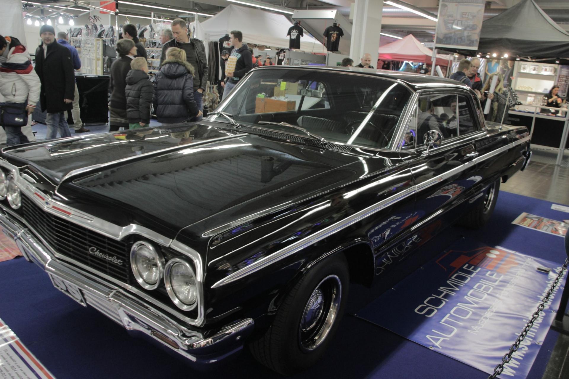 Essen Motor Show 2014 16