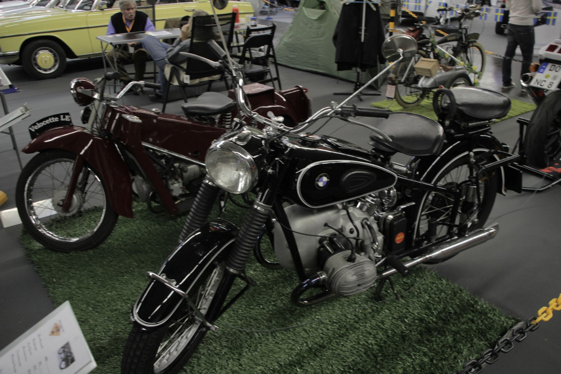 Essen Motor Show 2014 18