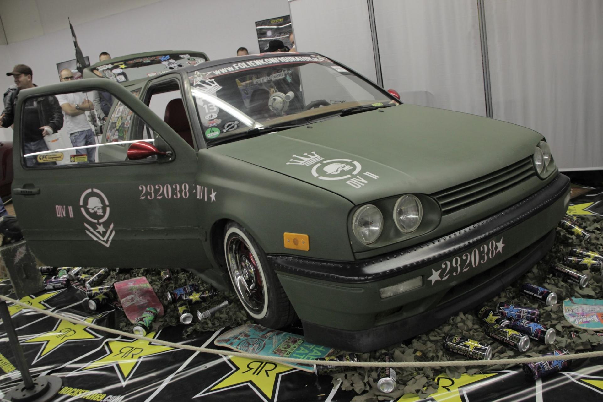 Essen Motor Show 2014 19