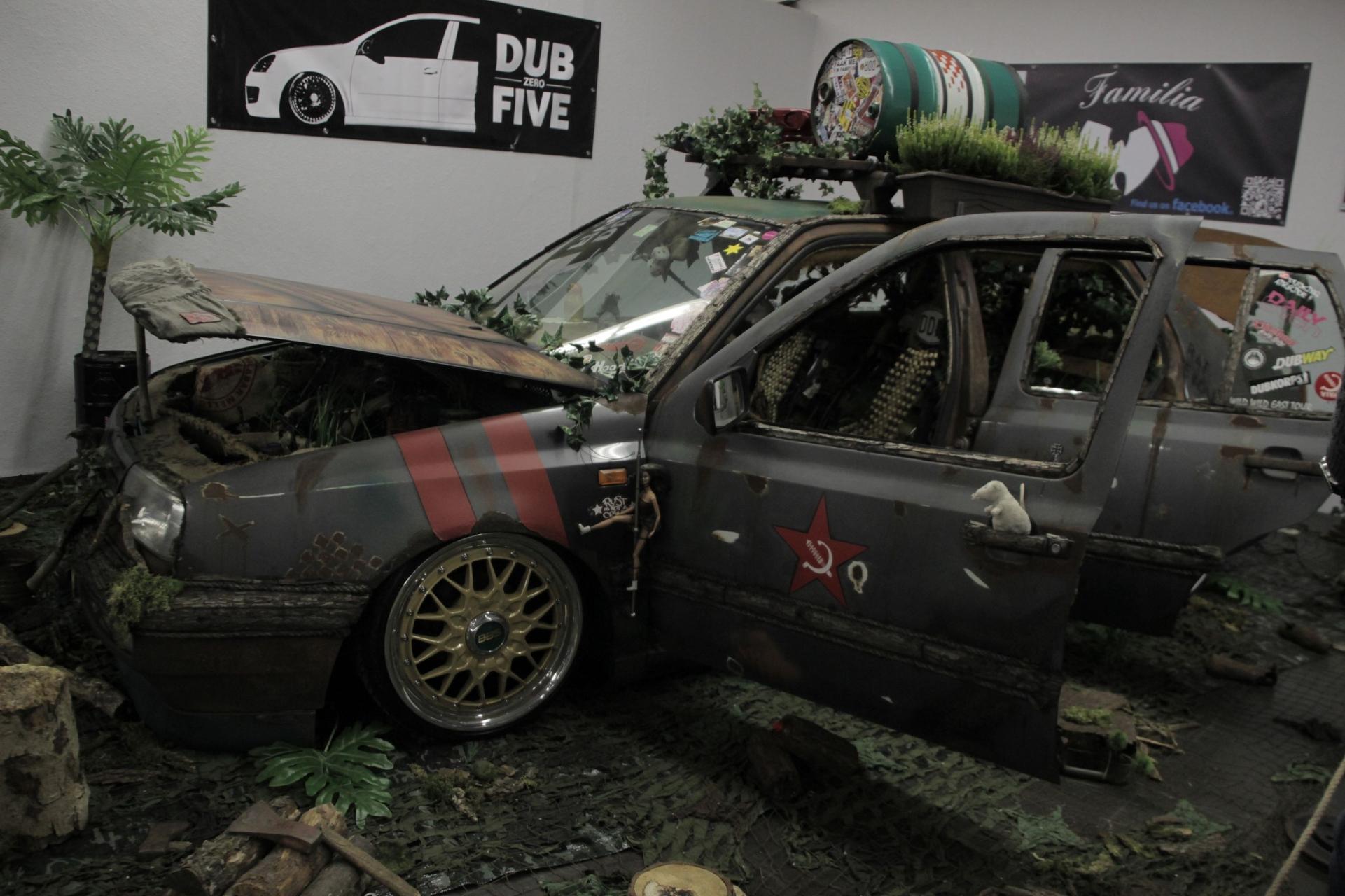 Essen Motor Show 2014 22