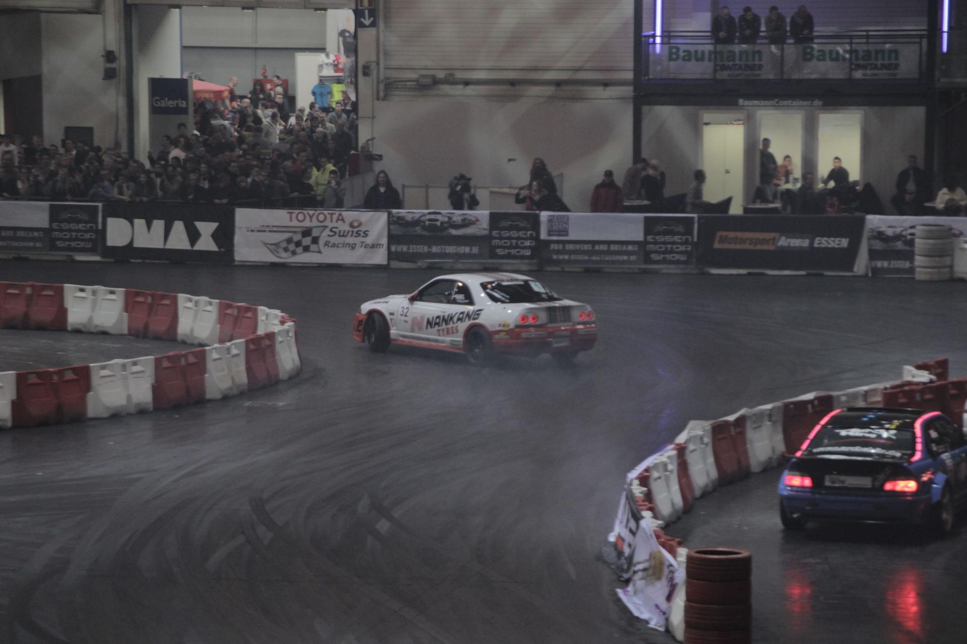 Essen Motor Show 2014 24