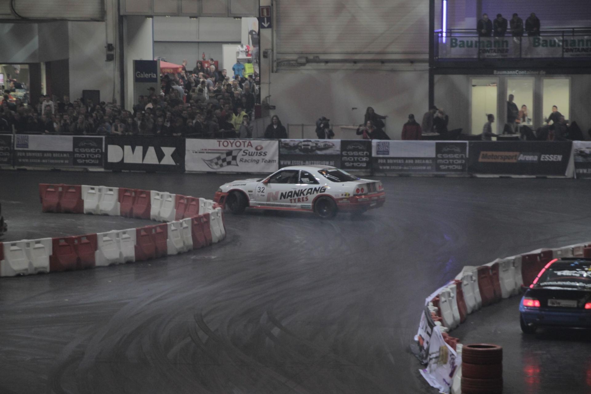 Essen Motor Show 2014 25
