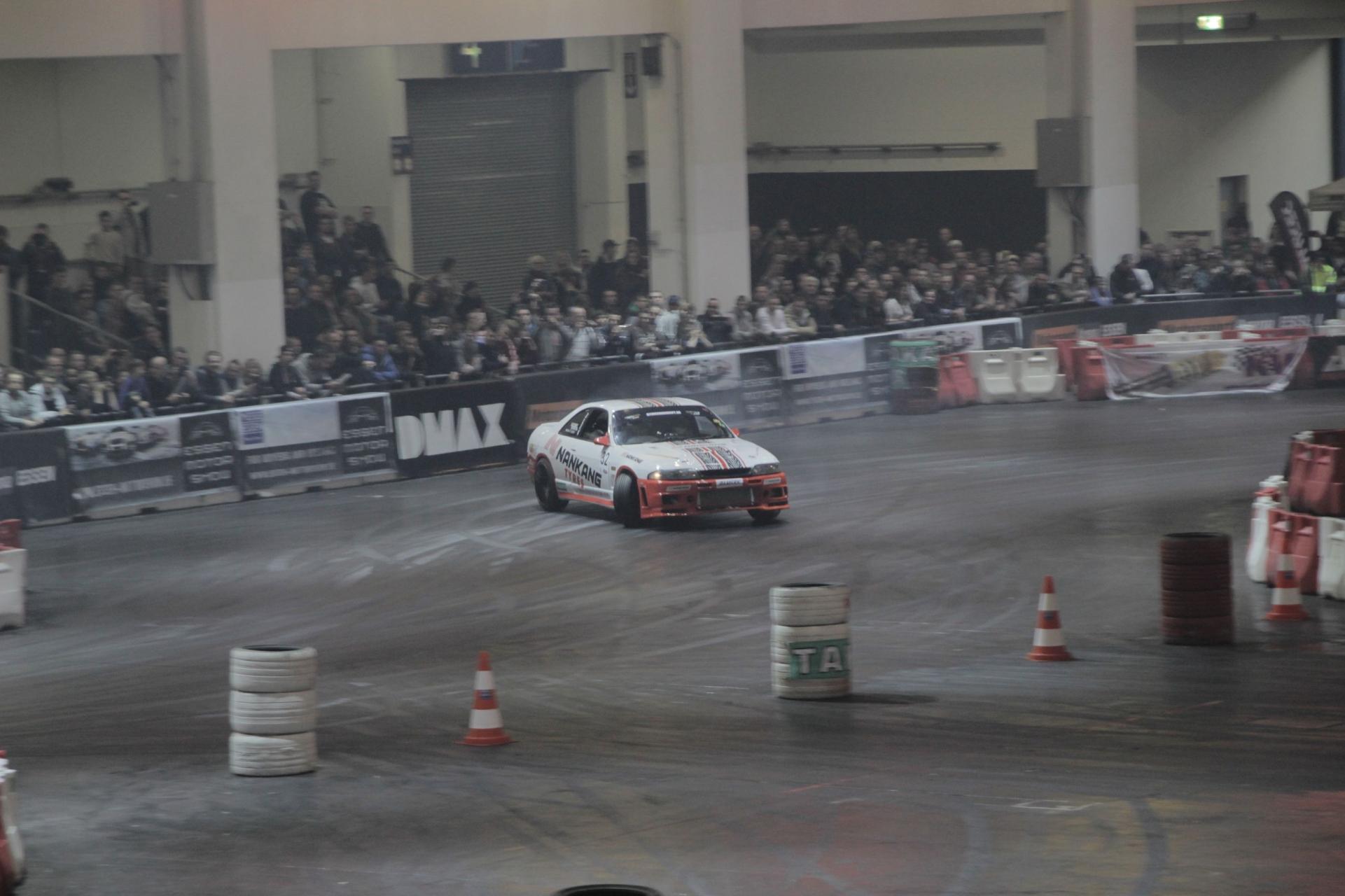 Essen Motor Show 2014 26