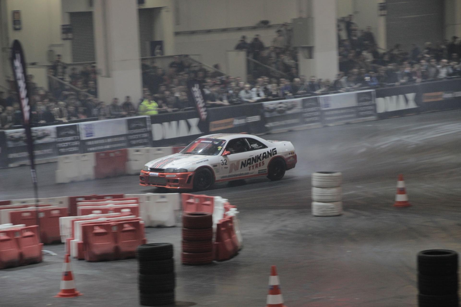 Essen Motor Show 2014 27