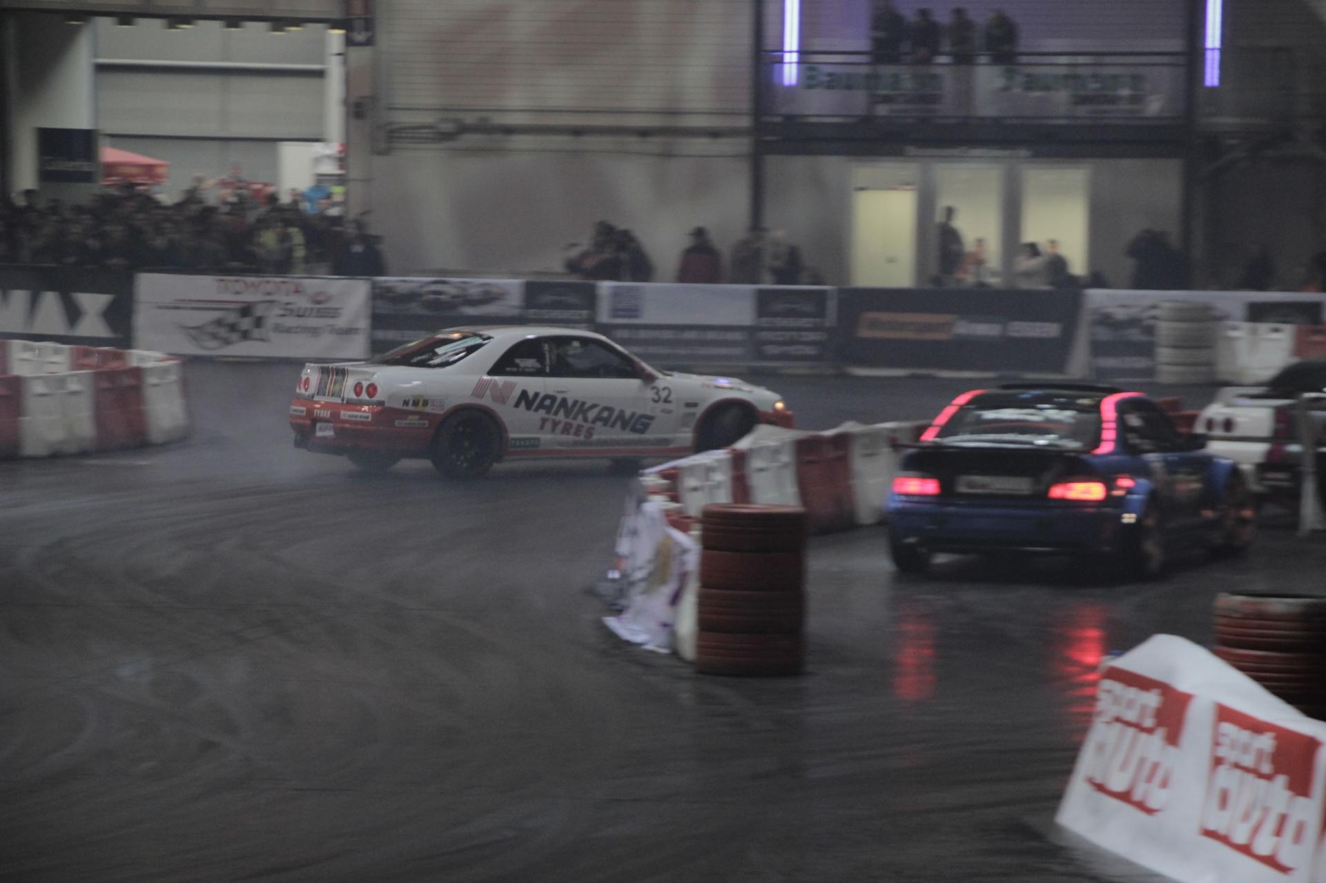 Essen Motor Show 2014 29