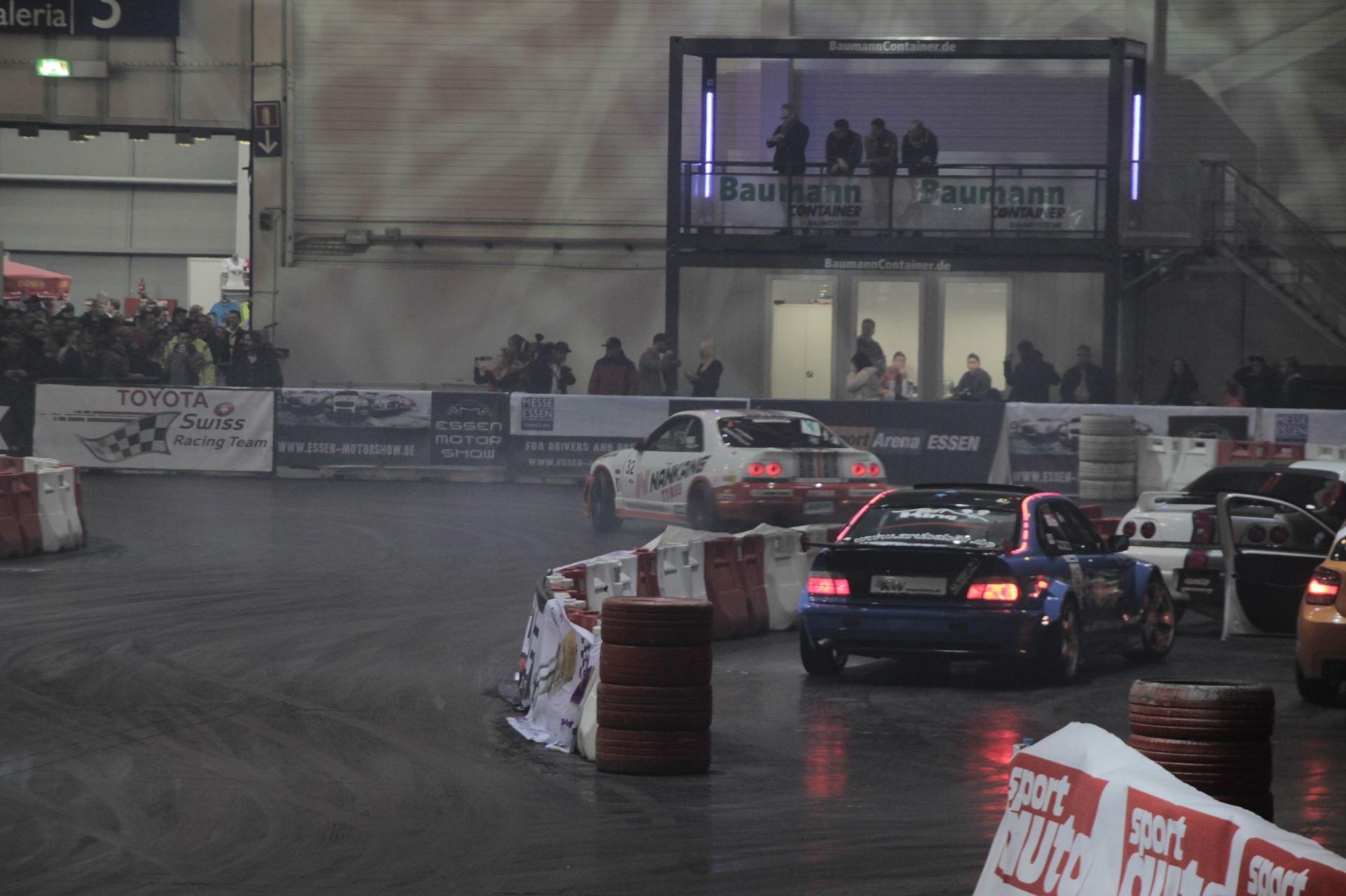Essen Motor Show 2014 30