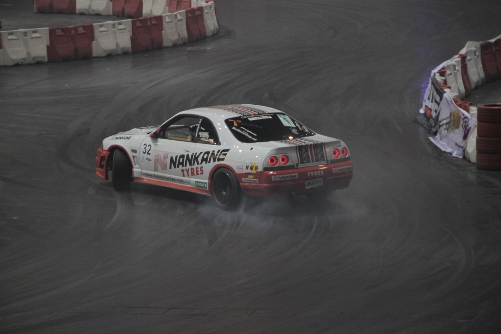 Essen Motor Show 2014 32