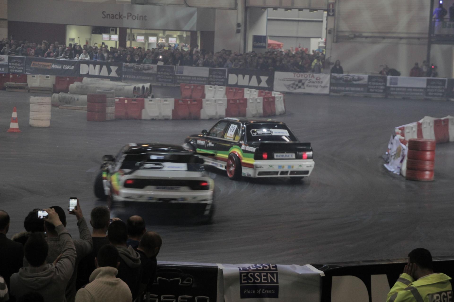 Essen Motor Show 2014 33