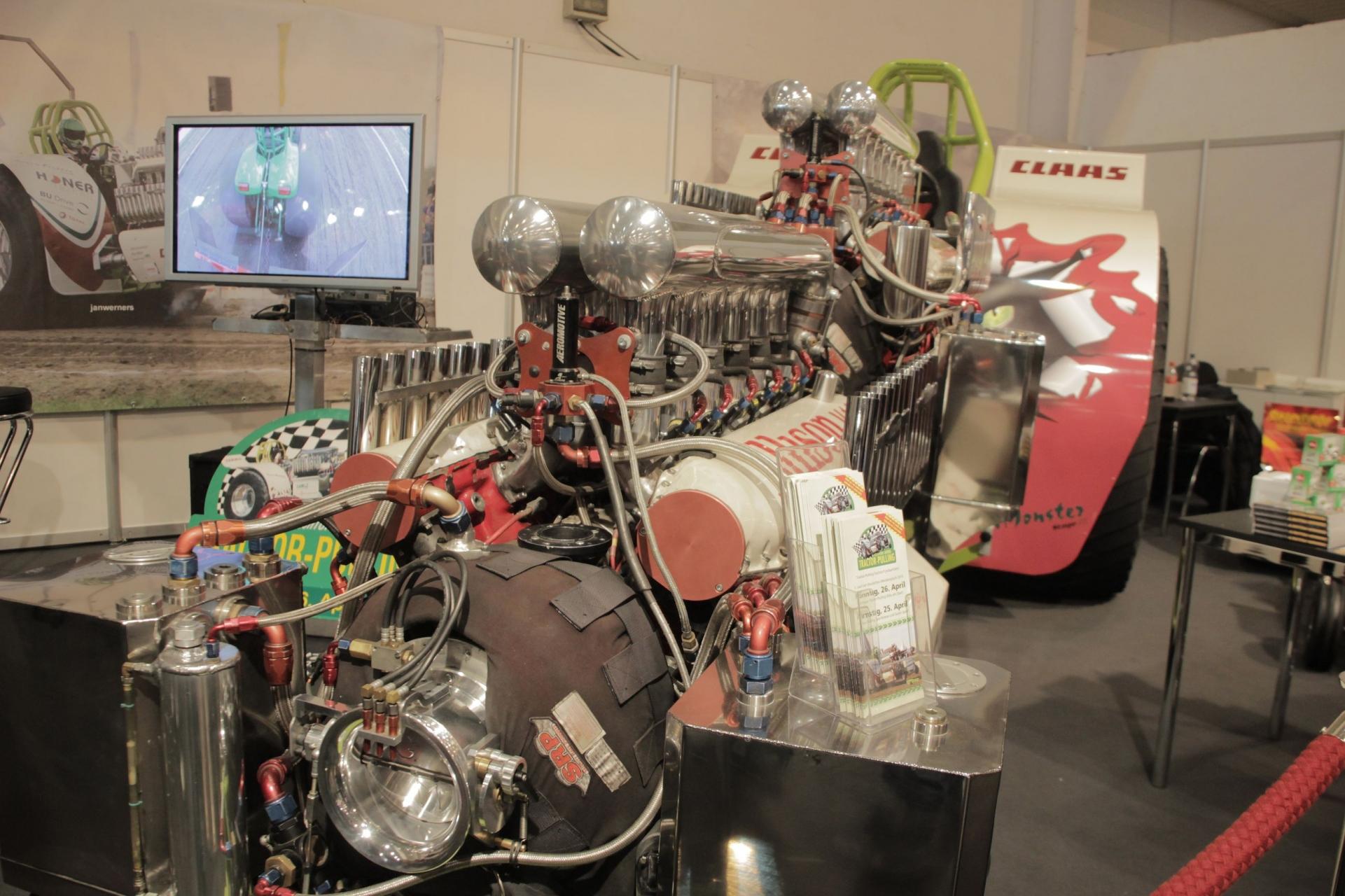 Essen Motor Show 2014 34