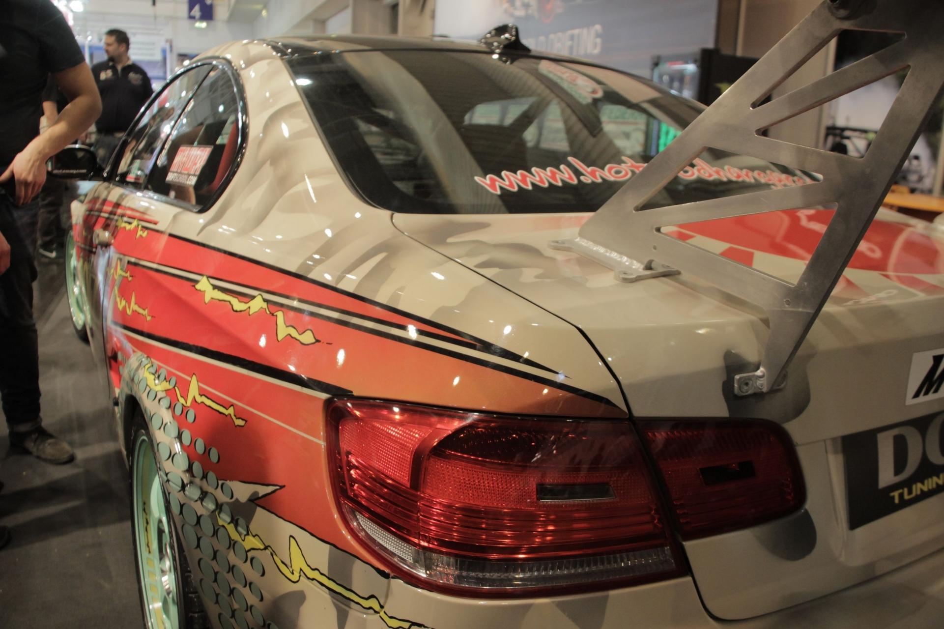 Essen Motor Show 2014 36