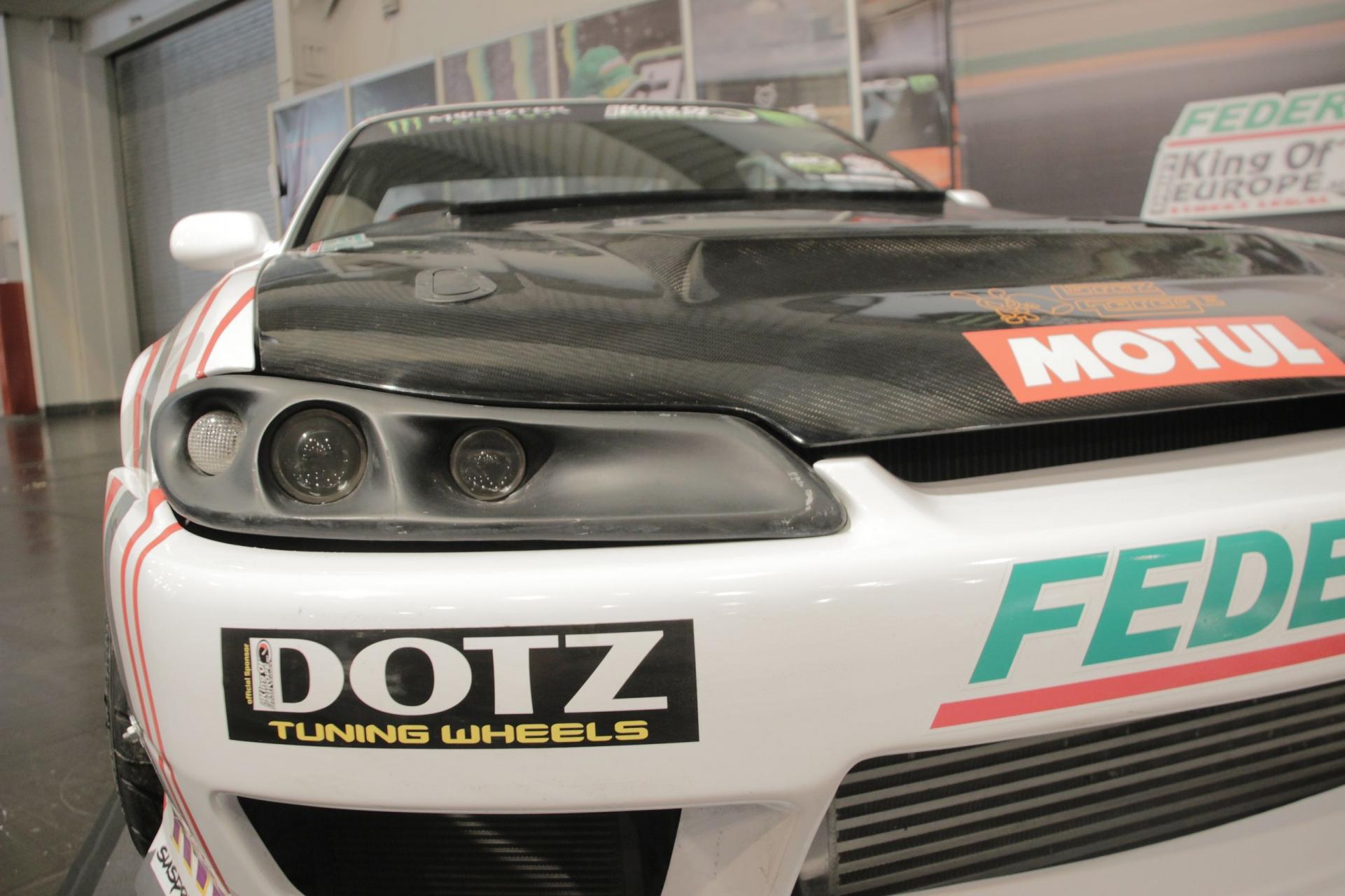 Essen Motor Show 2014 37