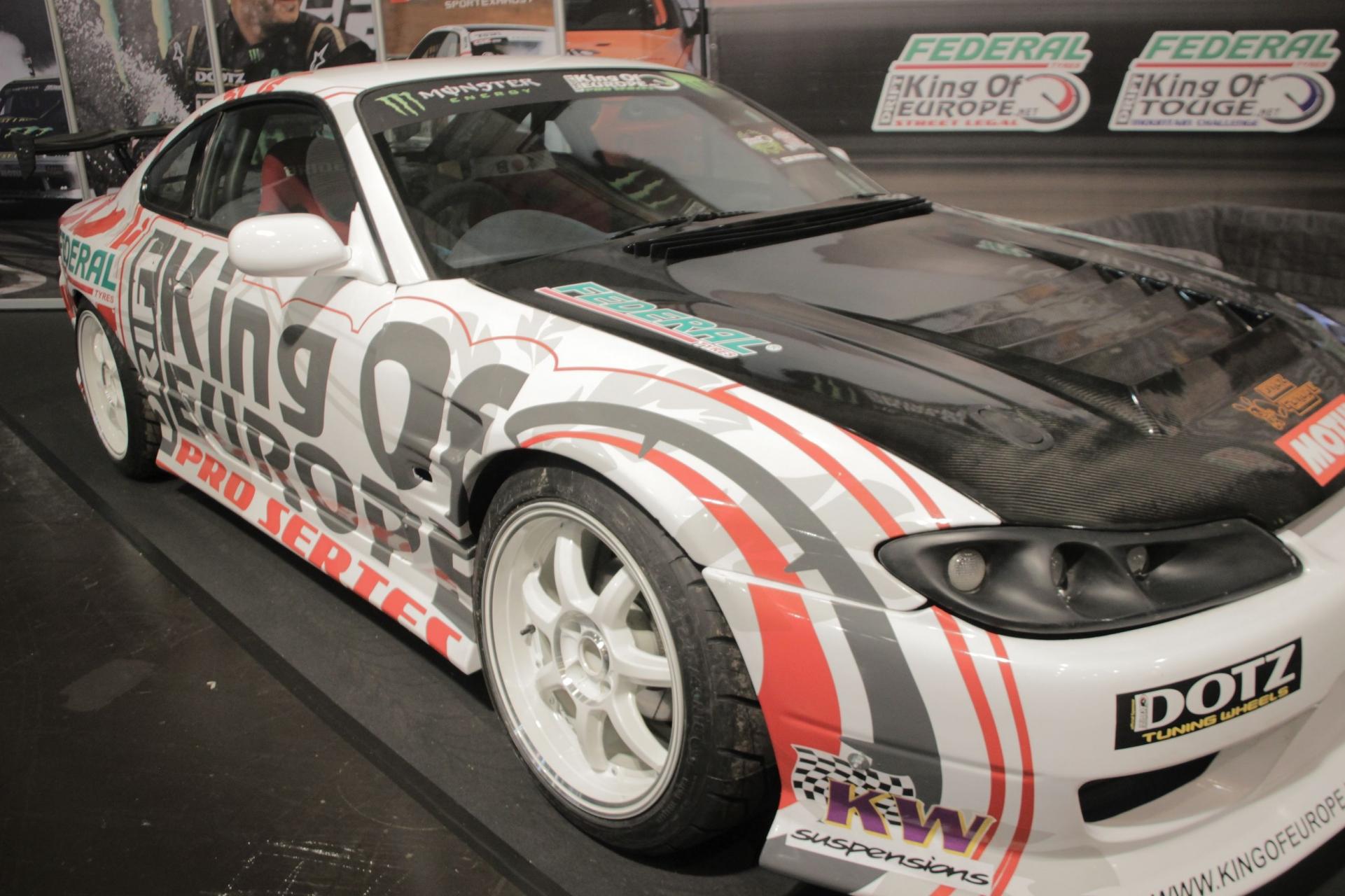 Essen Motor Show 2014 38